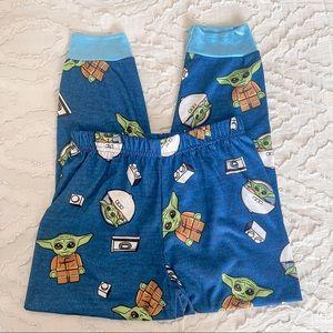 NWOT Lego Star Wars Boy Pajama Pants Size 6/7